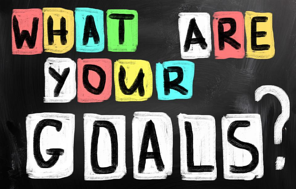 What Are Your Marketing Goals?